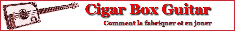 Cigarbox Guitar chez wifeo : un site en francais Entete-commune