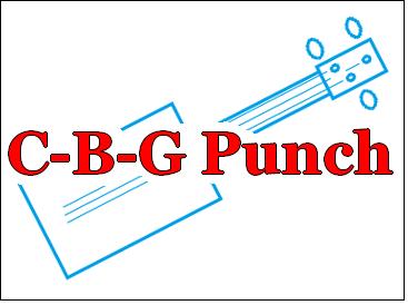 cbg punch